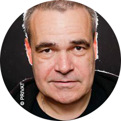 Peter Michael Dieckmann